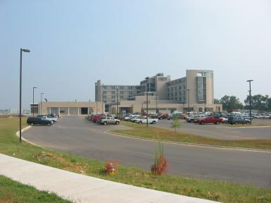 Mercy Health Systems of NWA